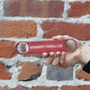 "7"" Full Color Custom Speed Bottle Opener"