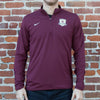 Men's Nike Solid Element LS Top