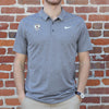 Men's Nike Golf Breathe Heather Polo in Dark Heather