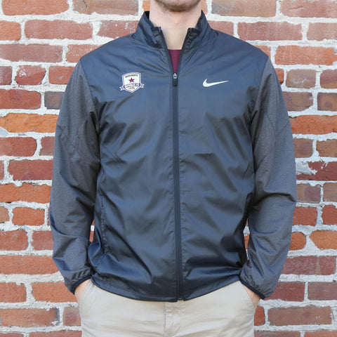 Men's Nike Golf Full-Zip Shield Jacket