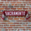 Sacramento Republic FC Fan Scarf