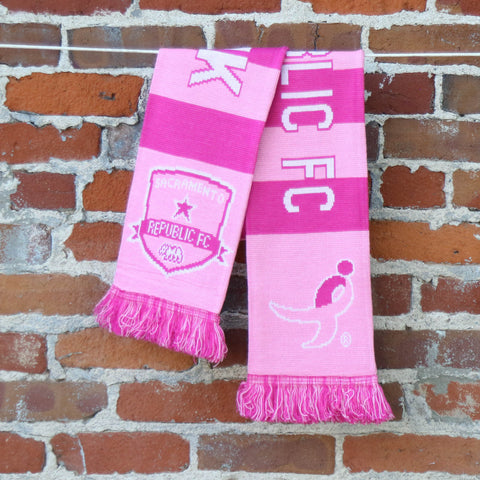 Susan G. Komen More Than Pink Scarf