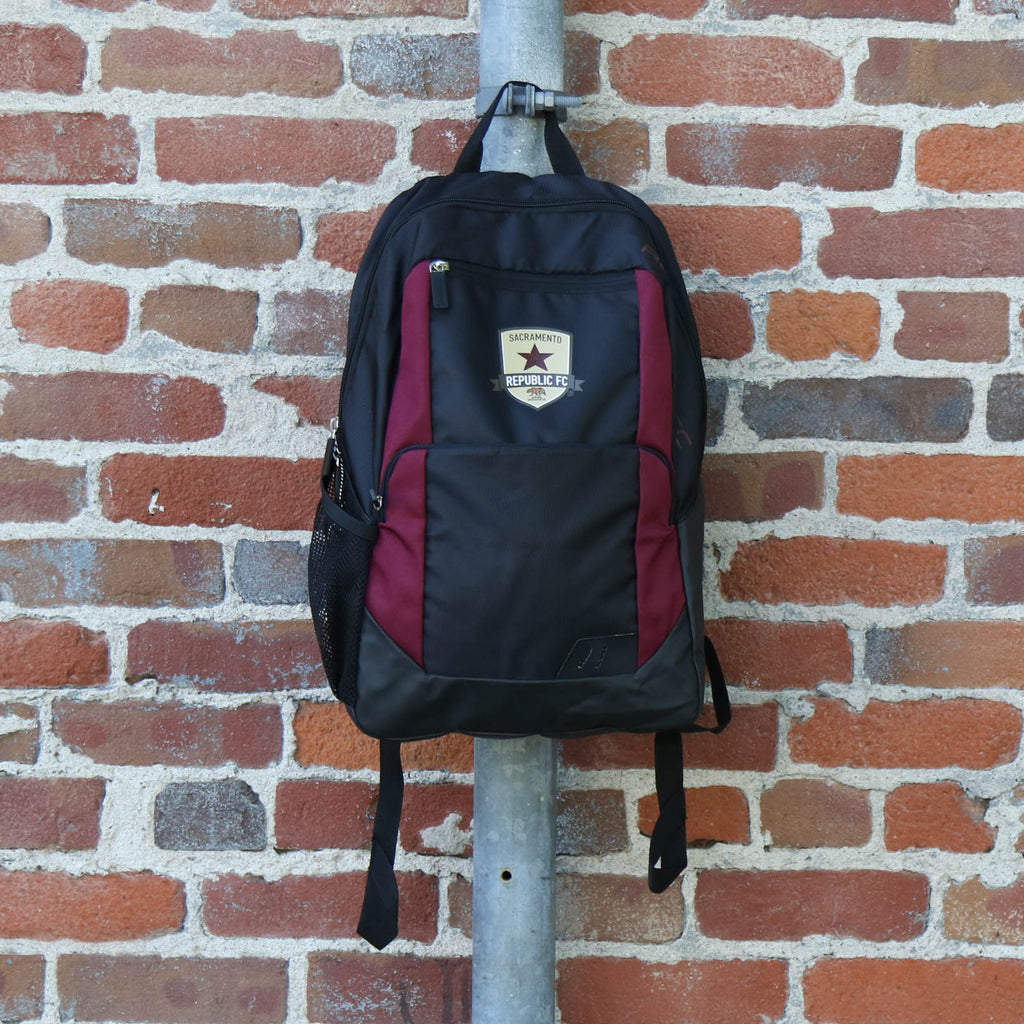 SRFC Closer Backpack