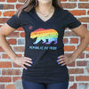 Women's Republic FC Pride Tee