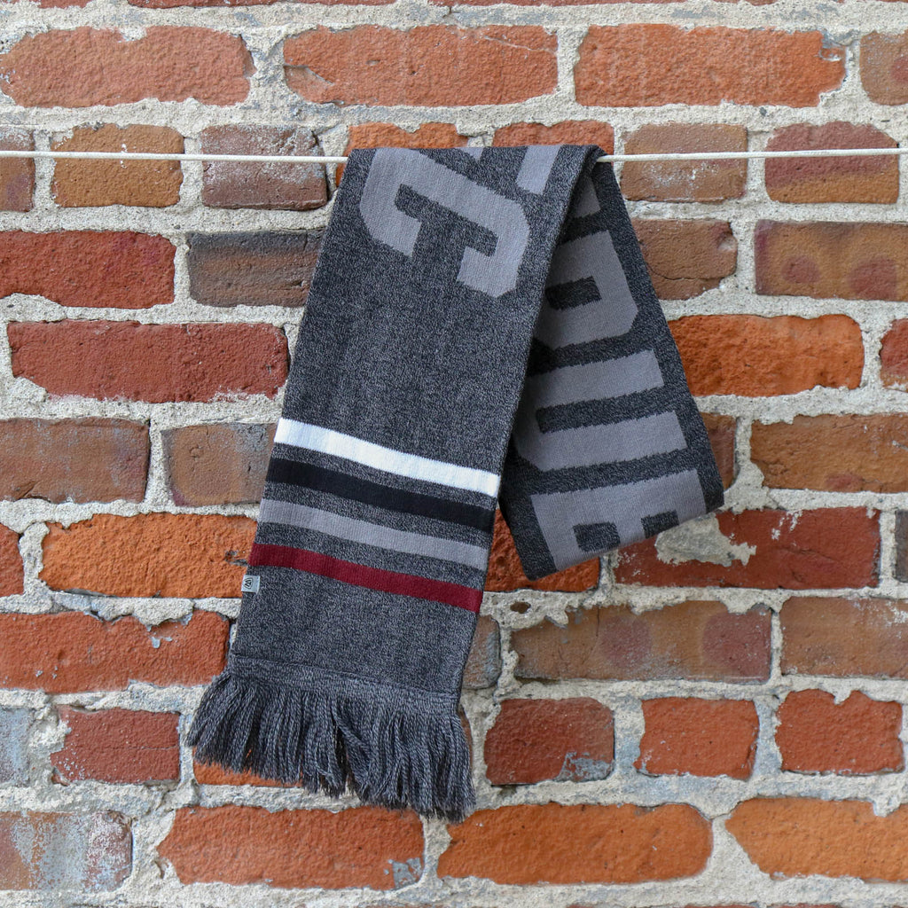 Upland Scarf by TOW