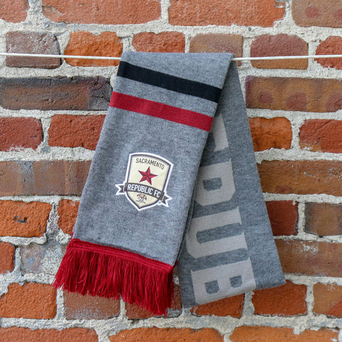 Republic FC Scarf by SDS