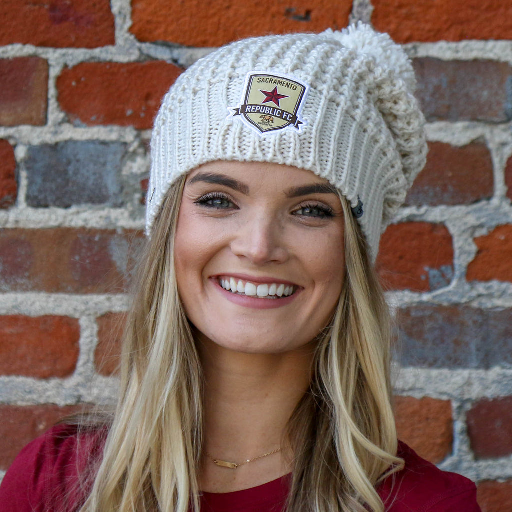 Slouch Beanie by TOW