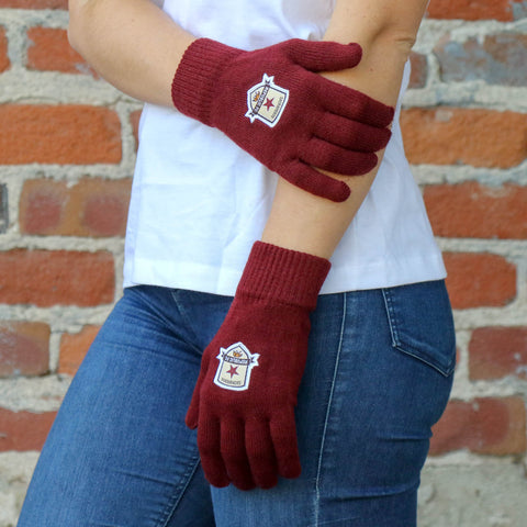 Winter Gloves by TOW