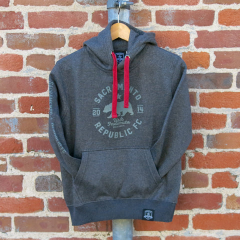 Youth Monochrome Hoodie by SDS