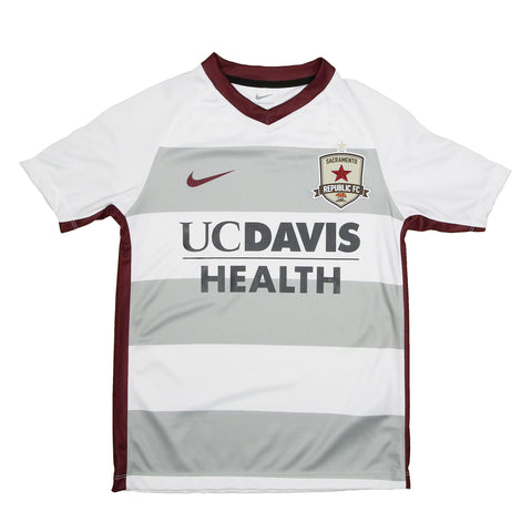 2018 Official Away Jersey for Youth