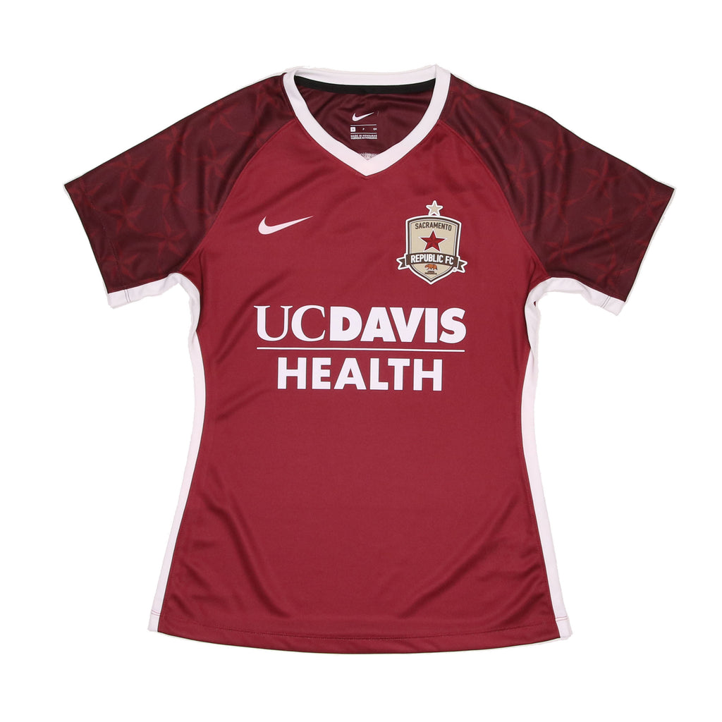 2018 Official Home Jersey for Women