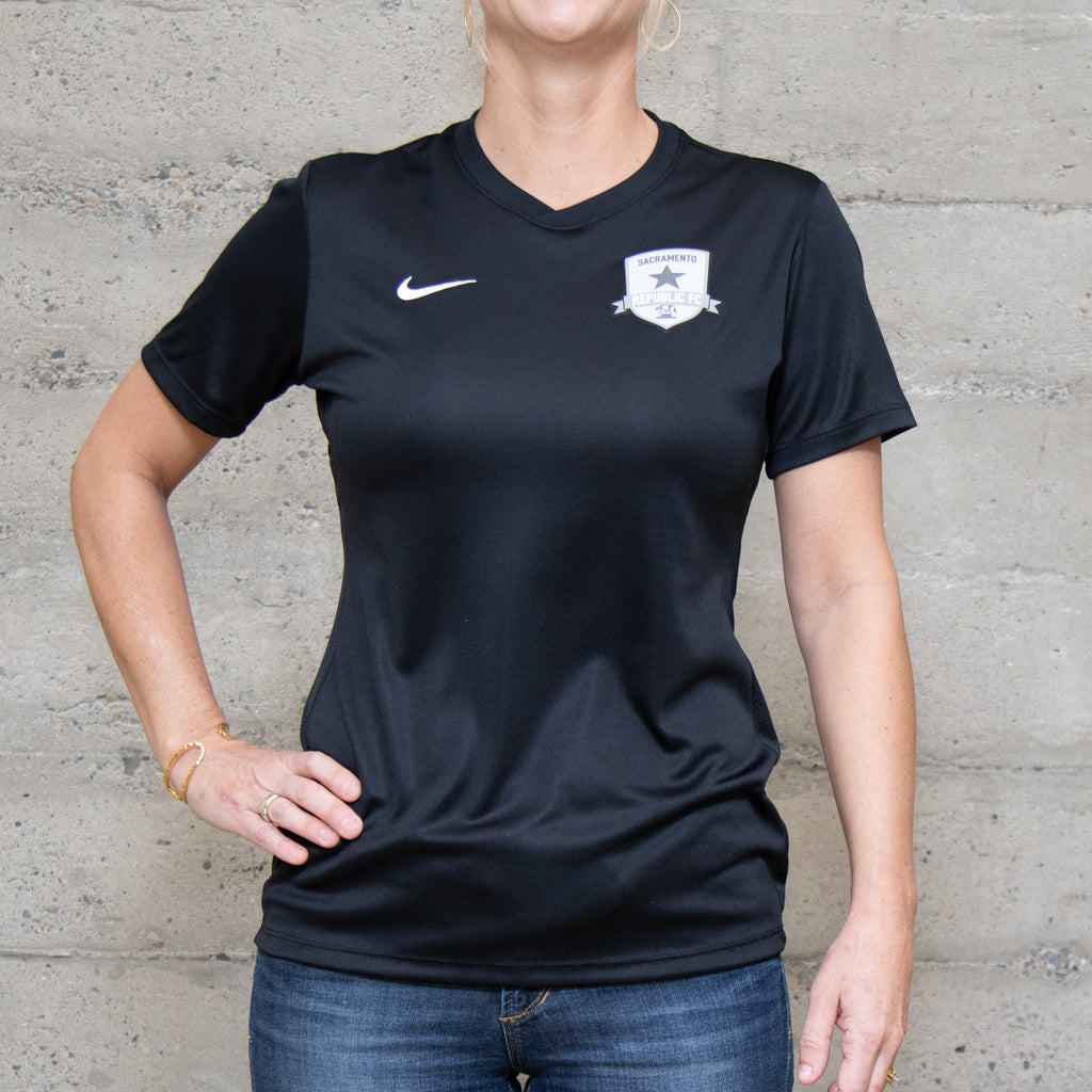 2019 Dry Park VI Training Jersey For Women