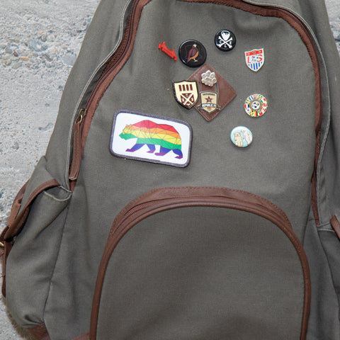 2019 Republic Pride Patch