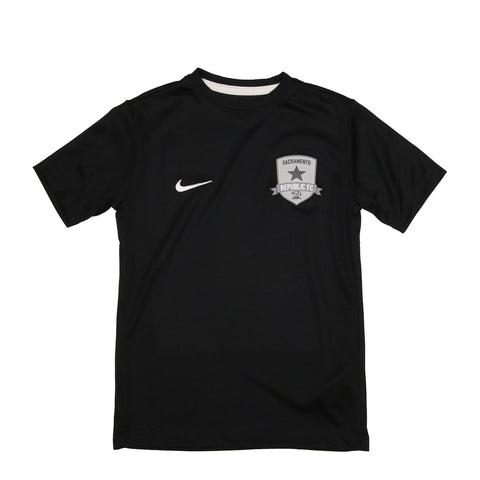2019 Dry Park VI Training Jersey For Youth