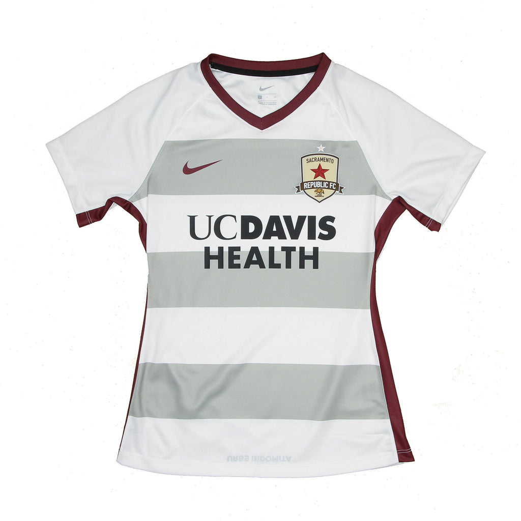 2019 Official Away Jersey for Women