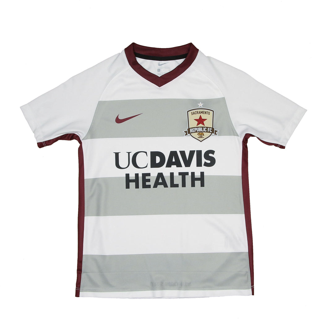 2019 Official Away Jersey for Kids