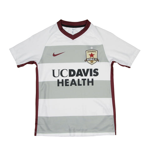 2019 Official Away Jersey for Youth
