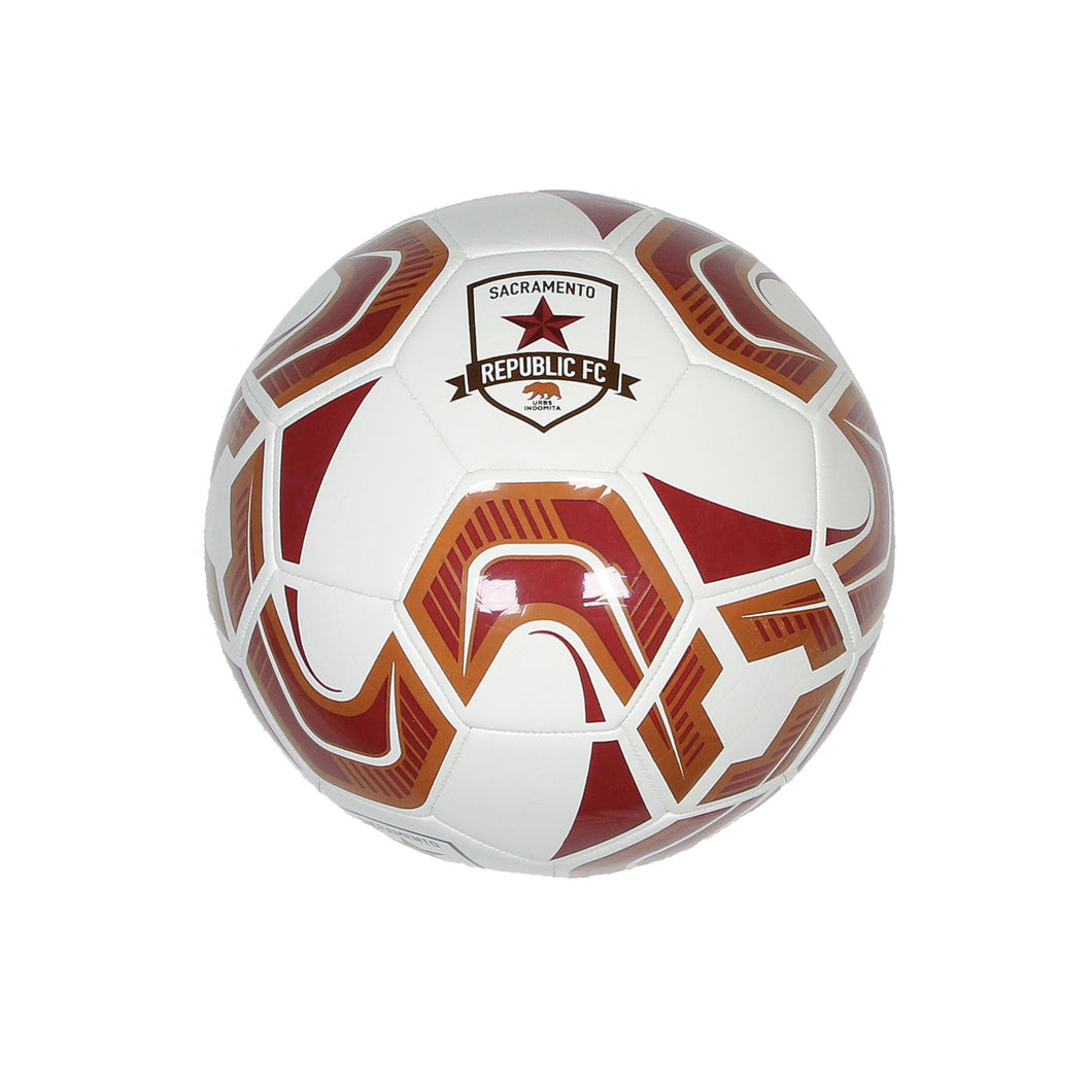 Size 4 Standard Camp Soccer Ball