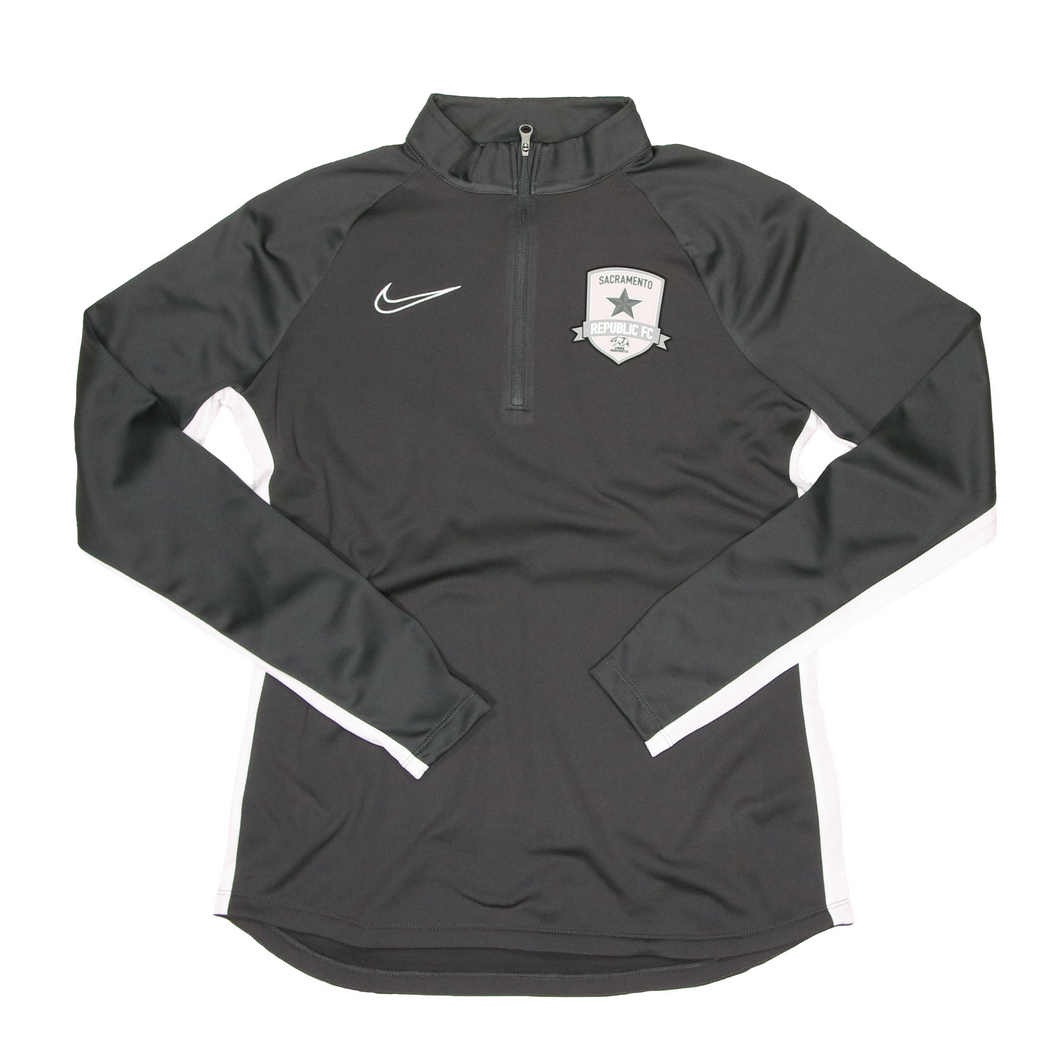 Women's Drill Top