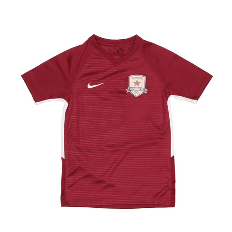 2020 Youth Tiempo Premier Training Jersey