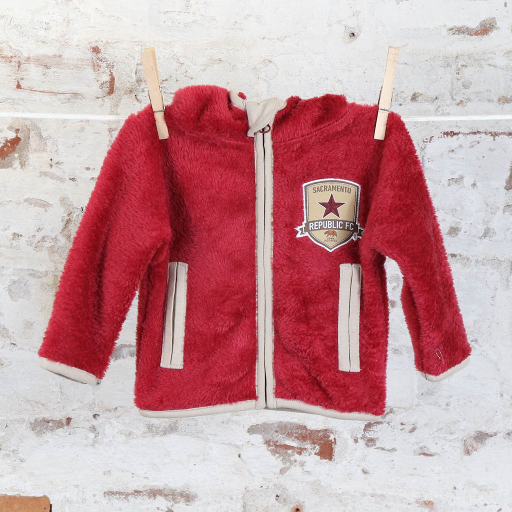 Infant Bear Hoodie by SDS
