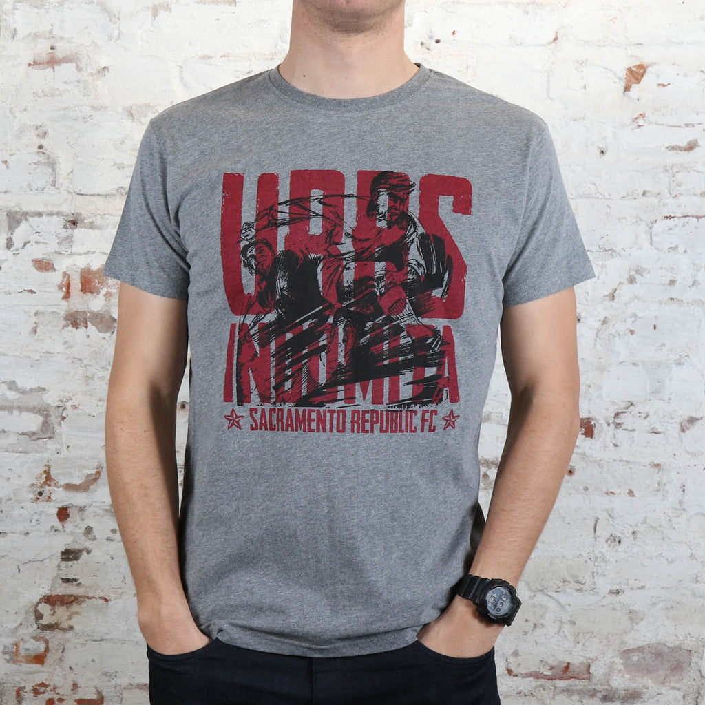 Men's Urbs Indomita Tee by SDS