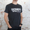 Men's Glory, Glory Sacramento Tee by SDS