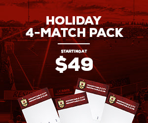 Holiday 4-Match Pack