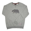 Adult Terry Bear Crew Neck by SDS