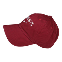 Load image into Gallery viewer, Campus Cap in Team Maroon by Nike