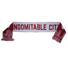 Load image into Gallery viewer, Indomitable City Scarf
