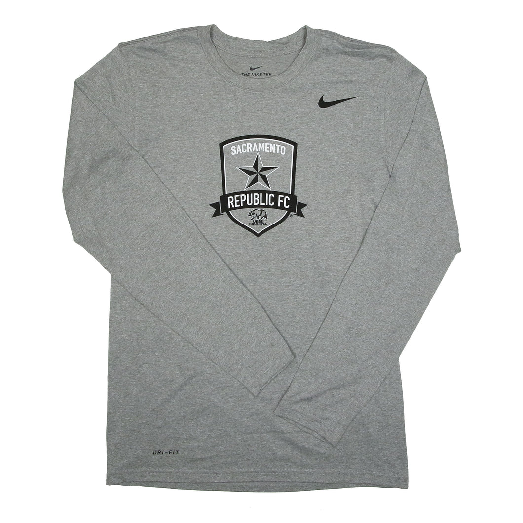 Men's 2019 Nike Legend LS Tee