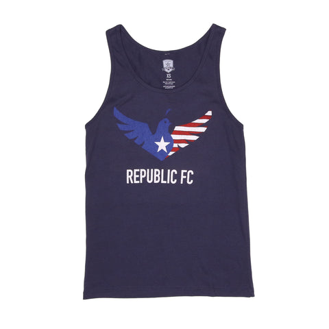 Men's 2019 Patriotic Quail Tank