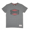 Men's Badge Tee by SDS