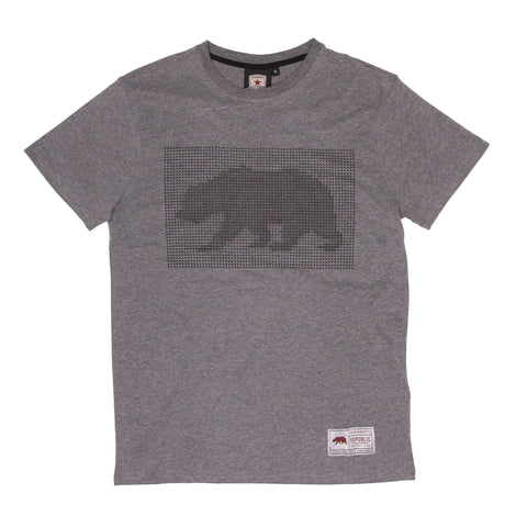 Men's Pixel Bear Tee by SDS