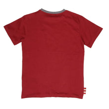 Load image into Gallery viewer, Men's SAC Ringer Tee