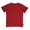 Men's SAC Ringer Tee by SDS
