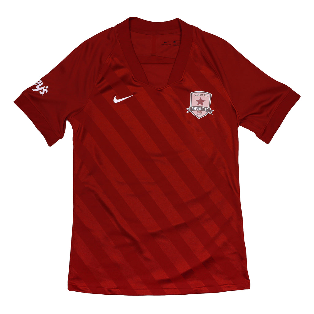 2020 Men's Official Pre-Match Jersey