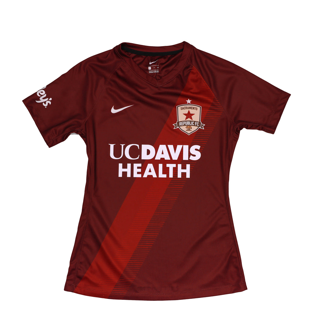2020 Official Home  Jersey for Women