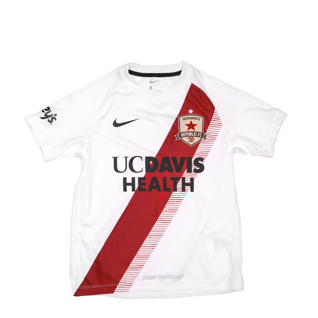 2020 Heritage (Away) Jersey for Youth