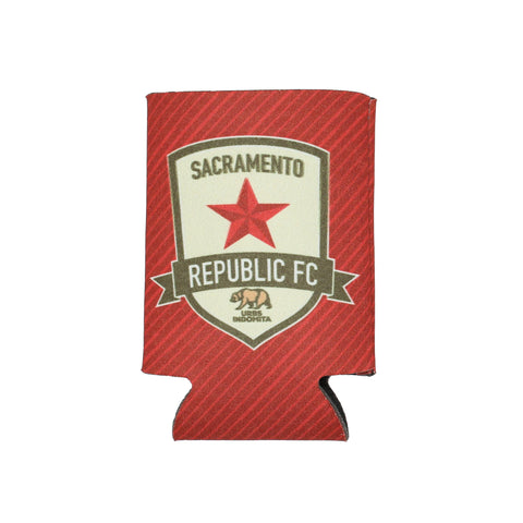 SRFC 12oz. Can Cooler