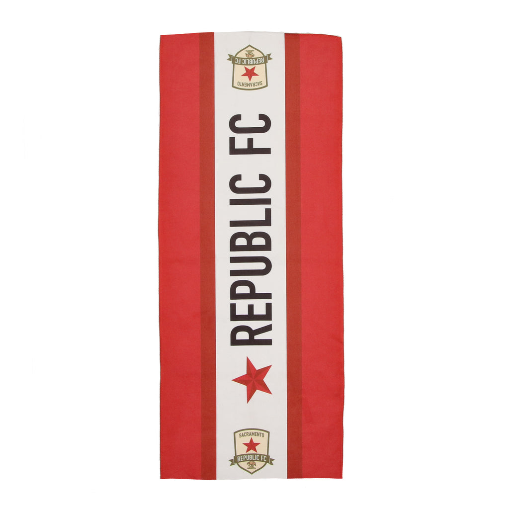 SRFC Cooling Towel