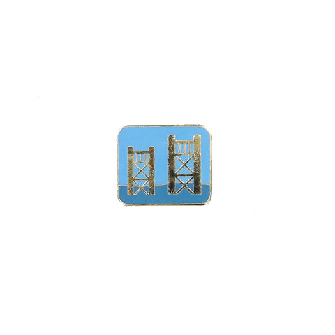 Tower Bridge Pin