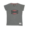 Women's Badge Tee by SDS