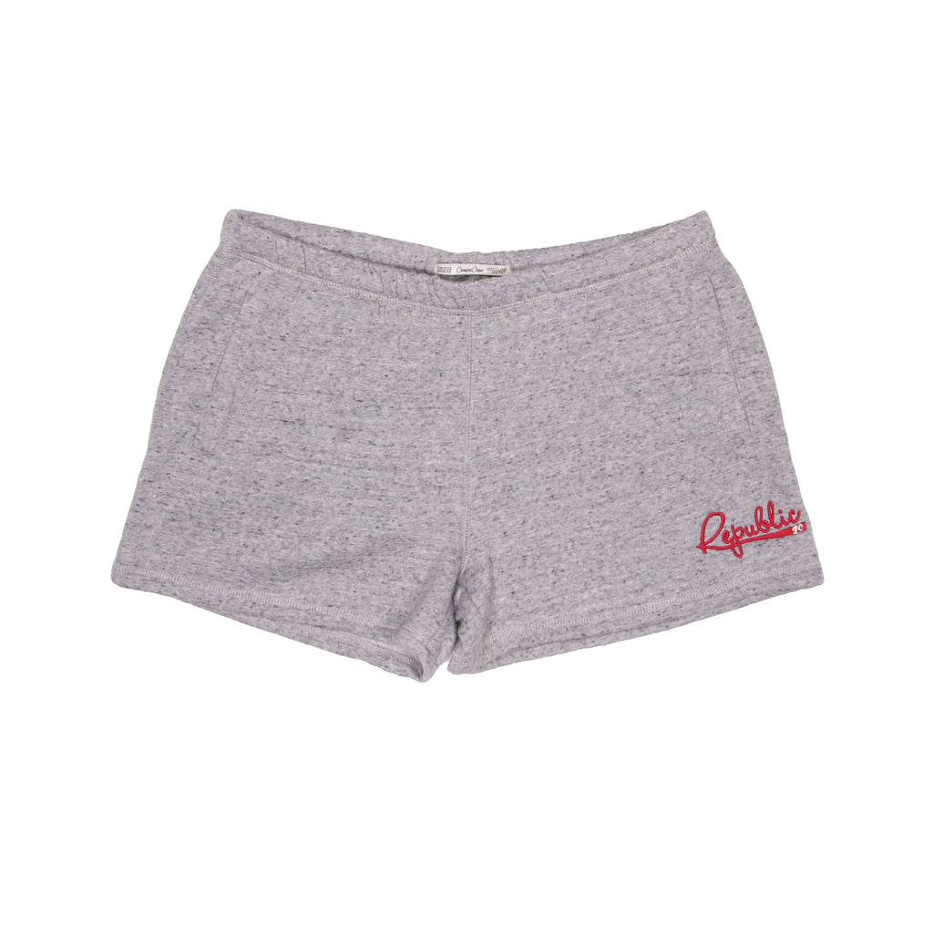 Women's Fleece Short