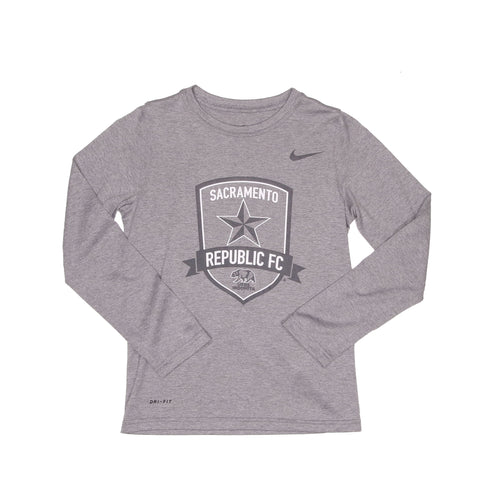 Youth 2019 Nike Legend LS Tee