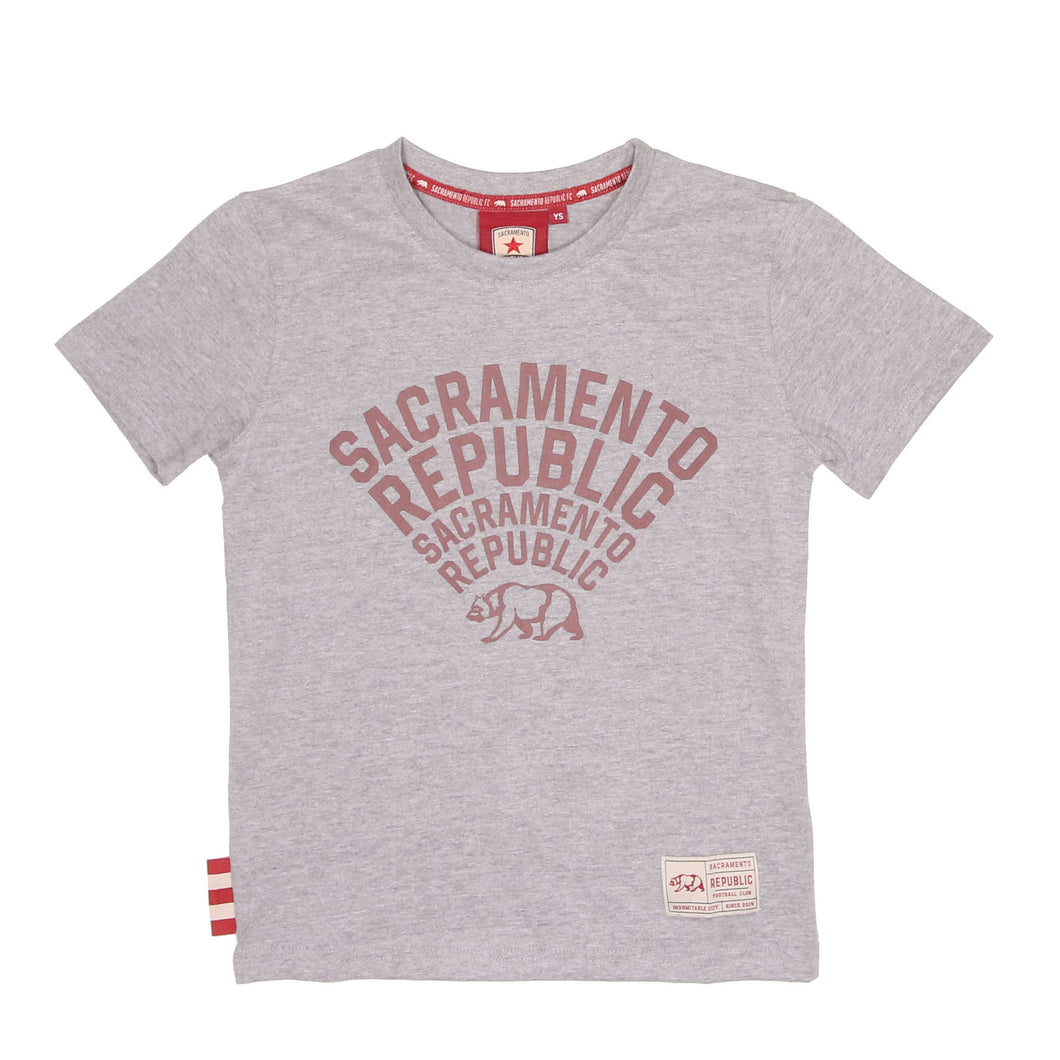Kids Repeat Tee