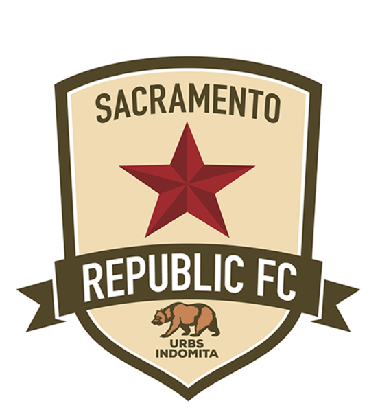 Sacramento Republic FC Team Store