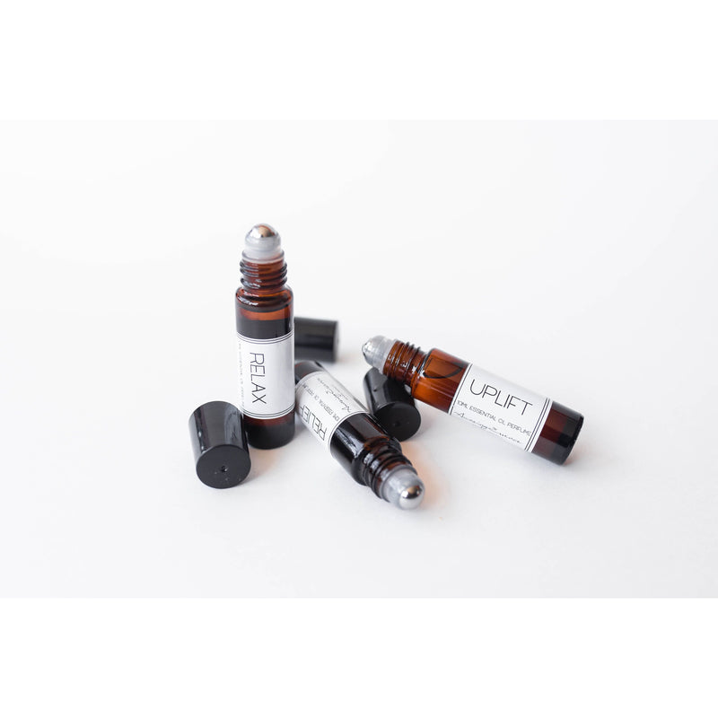 Rollerball Essential Oil - 10ML