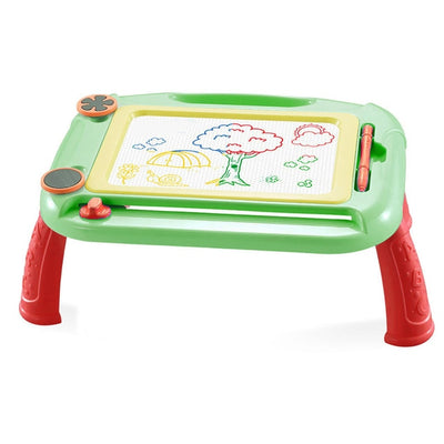 Kids Portable Magnetic Learning Drawing Graffiti Board